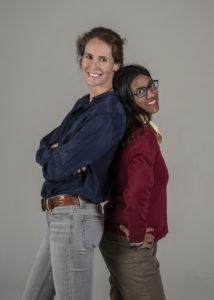 María y Paula - Accenture