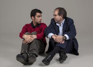 Manuel y Nacho - AON