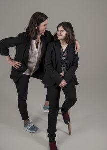 Cristina y Esther - EVO Banco