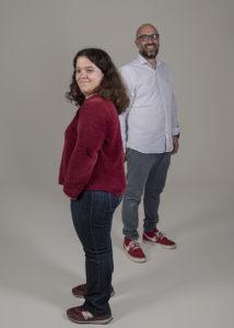 Begoña y Andrés - Fund. Telefónica