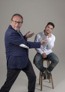 Manuel y Simón - Fund. Telefónica